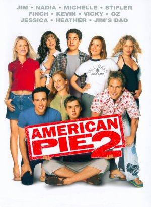 American pie 2.