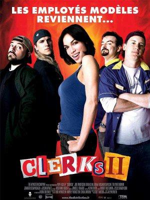 Clerks II.
