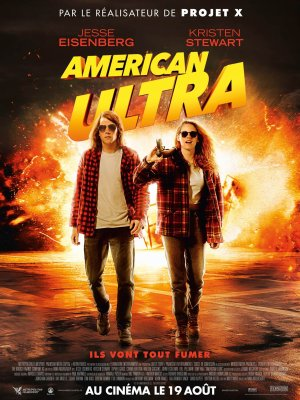 American ultra.
