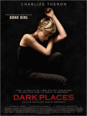 Dark places.