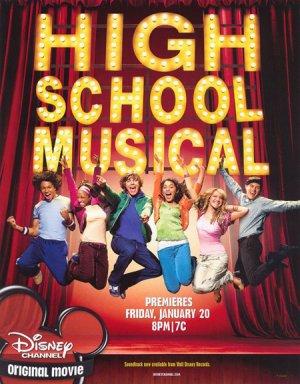 High school musical.