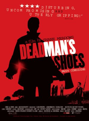 Dead man's shoes.