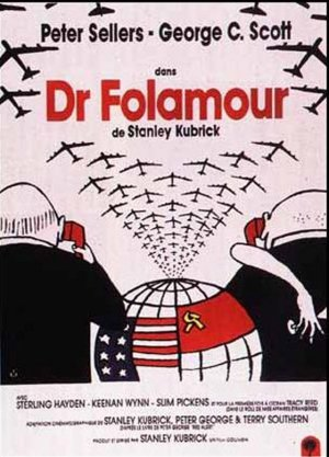 Dr Folamour.