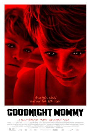 Goodnight Mommy.