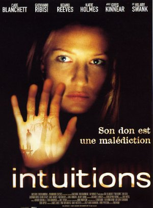 Intuitions.