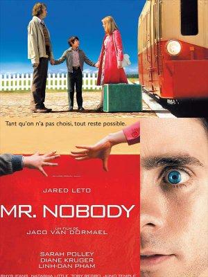 Mr Nobody.