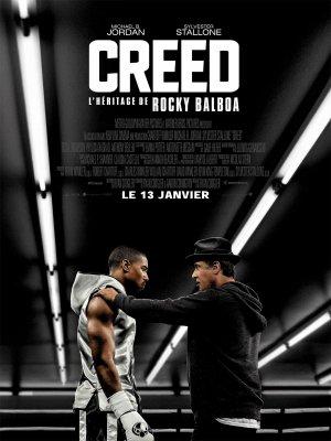 Creed : L'héritage de Rocky.