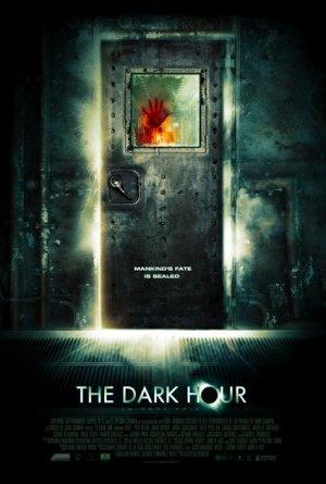 The dark hour.