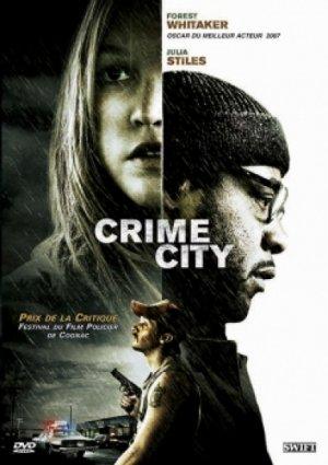 Crime city.