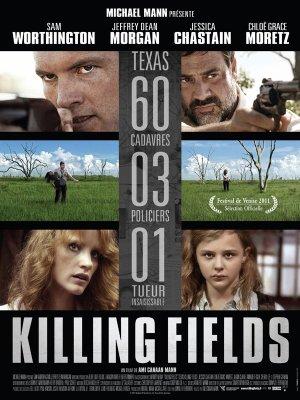 Killing fields.