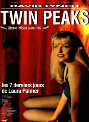 Twin Peaks :Fire walk with me.