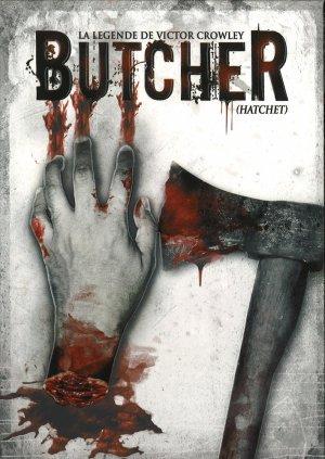 Butcher.