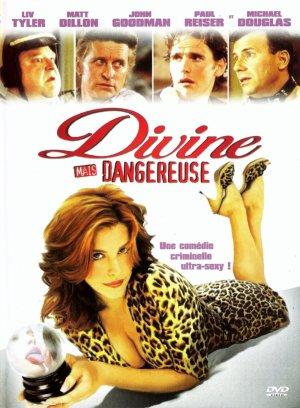 Divine mais dangereuse.