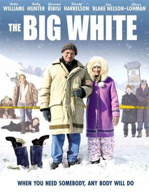 The big white.