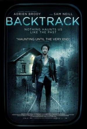 Backtrack.
