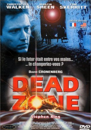 Dead zone.