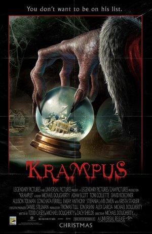 Krampus.