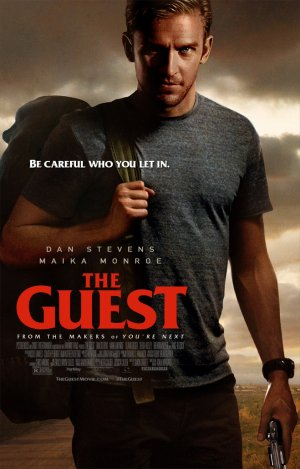 The guest.