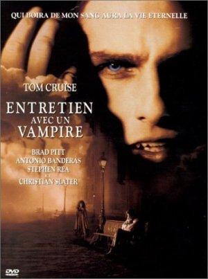 Entretien avec un vampire.