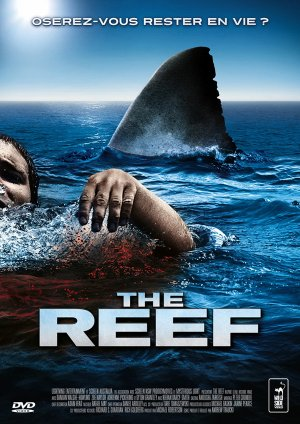 The reef.