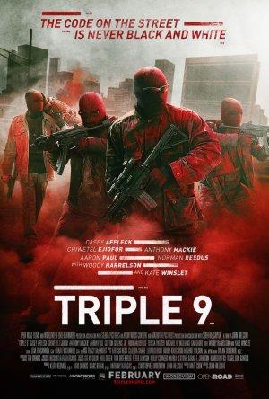 Triple 9.