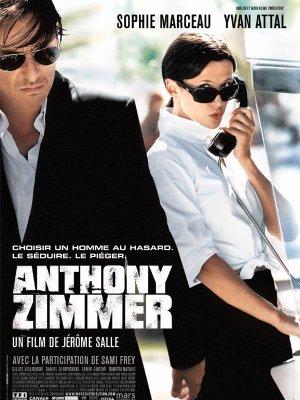 Anthony Zimmer.