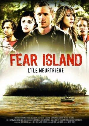 L'île meurtrière.