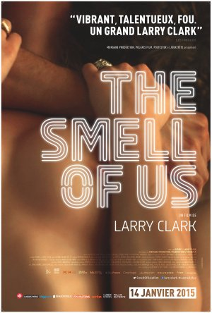 The smell of us.