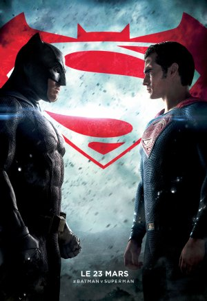 Batman V Superman :  L'aube de la justice.