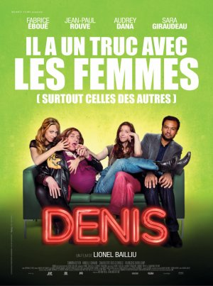 Denis.