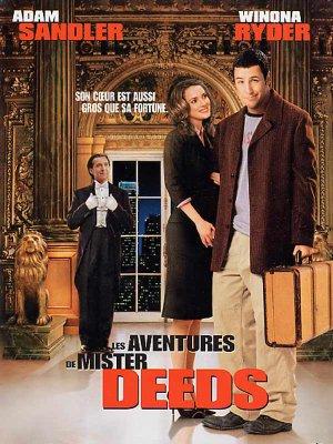 Les aventures de Mister Deeds.