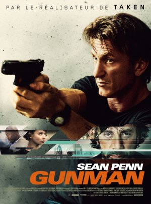 Gunman.