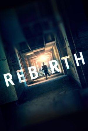 Rebirth.