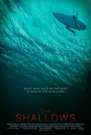 The shallows.