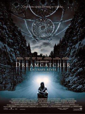 Dreamcatcher.