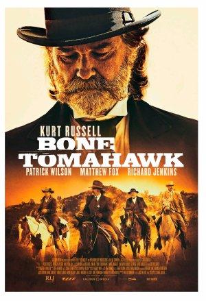 Bone Tomahawk.