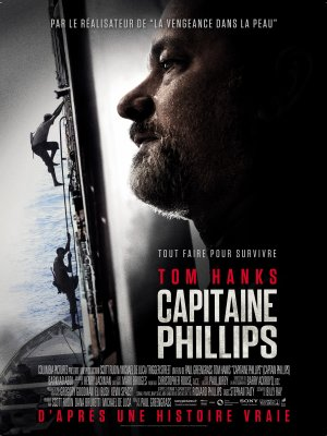 Captain Phillips.