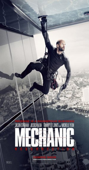Mechanic :  Resurrection.