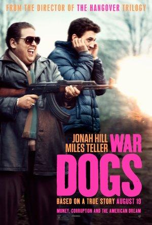 War dogs.
