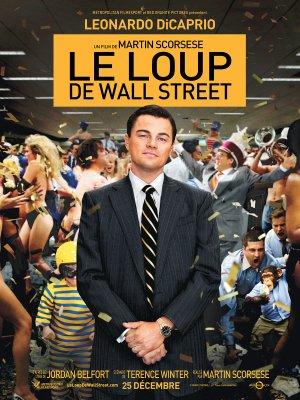 Le loup de Wall Street.