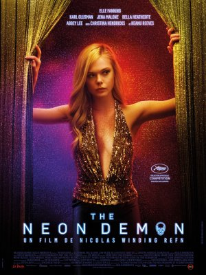 The neon demon.