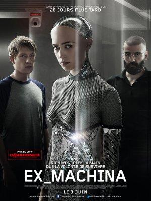 Ex machina .