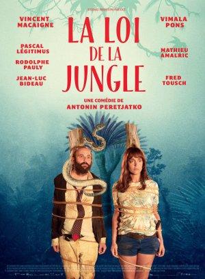 La loi de la jungle.
