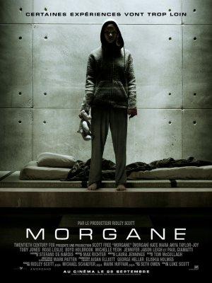 Morgane.