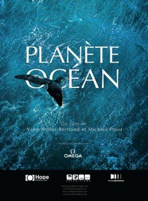 Planète océan.