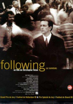 Following, le suiveur.