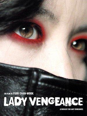 Lady vengeance.
