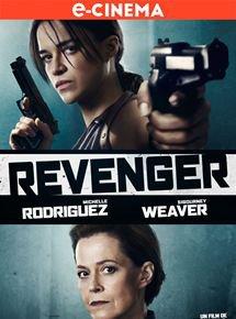 Revenger.