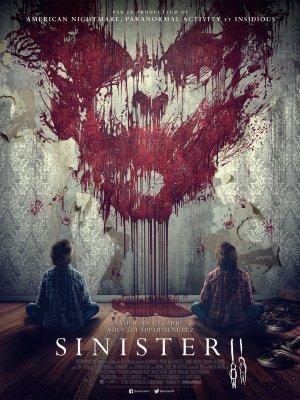 Sinister II.