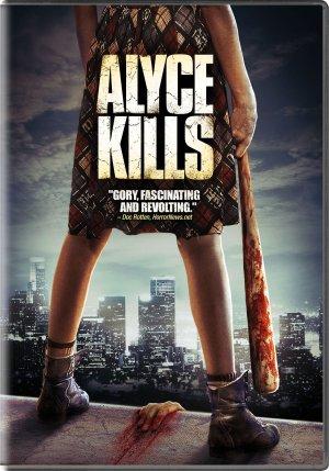 Alyce kills.